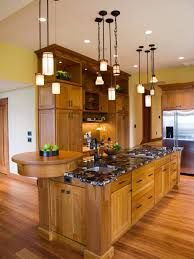 Kitchen Light Ideas In Pictures Mission Style Kitchen Island Home Design Ideas