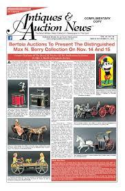 antiques u0026 auction news 111414 by antiques u0026 auction news issuu