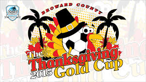 thanksgiving gold cup 2015 broward county doral soccer club