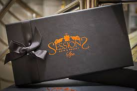 luxury gift wrap luxury sessions gift voucher wrapping sessions spa