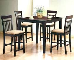 high table with stools kitchen table with stools rudranilbasu me