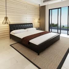 chambre à coucher décoration chambre meuble coffre blanc coloris synthetique cm coucher design