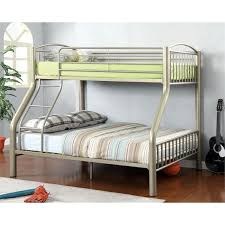 Metal Bunk Bed Frame Metal Frame Bunk Bed