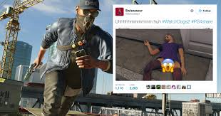 target watchdogs 2 black friday watch dogs 2 u0027 pictures and controversy given the