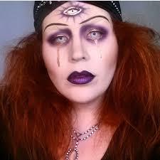 Fortune Teller Halloween Costume 347 Halloween Images Halloween Makeup