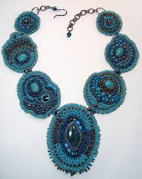 beads jewelry necklace images Beading arts april 2014 jpg