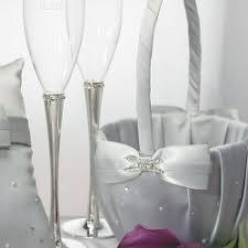 corbeille mariage panier mariage décorations de mariage