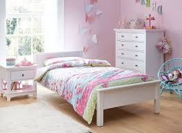 White Bed Frames Single Amazing Wonderful Bed Frame White Metal Princess Within
