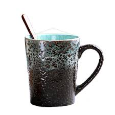 aliexpress com buy jankng 435ml western design ceramic coffee