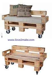 10 perfected pallet projects i love2make