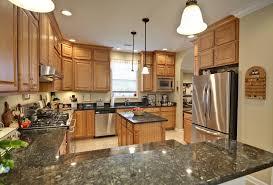 paint color ideas for kitchen with oak cabinets kitchen ideas with oak cabinets intended for invigorate best