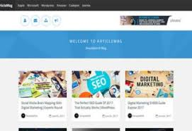 seo friendly blogger templates 2018 free download
