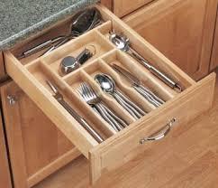 Kitchen Drawer Design Lovely Cutlery Drawer Kitchen Design Ideas Trendy Mods