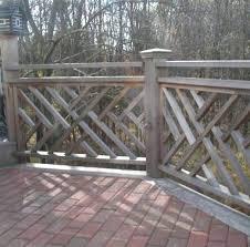 brick decks decks u0026 fencing contractor talk