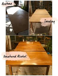 Refinishing Wood Dining Table Chairs Refinishing Wood Chairs Image Of Dining Room Table And