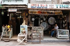 the best markets in mumbai india