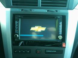 installing my own backup camera chevy traverse forum chevrolet