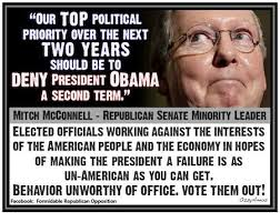 Mitch Mcconnell Meme - mitch mcconnell is the definition of an obstructionist parody