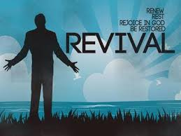 church powerpoint template renew revival sermoncentral