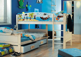 Corner Bunk Beds Bunk Beds Junior Rooms