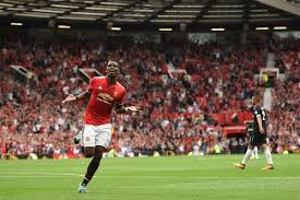 Manchester United Manchester United Fc News Fixtures Results Premier League