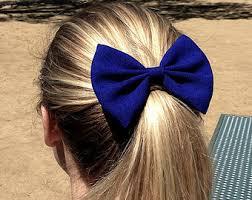 in hair bow 4 or 4 5 white hair bow white bow white