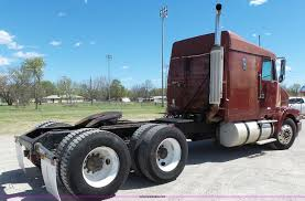 new volvo semi 1993 volvo wiam semi truck item l6322 sold may 19 truck