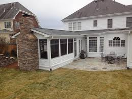 great 3 season porch windows design idea
