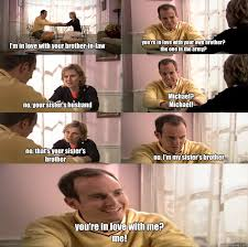 Arrested Development Memes - arrested development the bird is the word pinterest humor