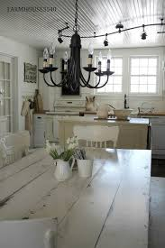 The  Best Farmhouse Kitchen Tables Ideas On Pinterest Diy - Farmhouse kitchen tables