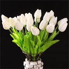 Decorative Flowers For Home by Popular Tulip Vase Buy Cheap Tulip Vase Lots From China Tulip Vase