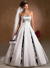 different wedding dress colors wedding dresses with color oasis fashion