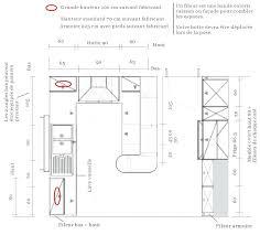 faire ses plans de cuisine plan de la cuisine incroyable comment faire plan de maison 2 un