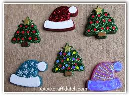 craft klatch easy resin ornaments