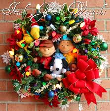 irish u0027s wreaths where difference is in details