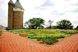 Reno Green Landscaping by Featured Project Fort Reno Water Plant U2013 Washington Dc Area