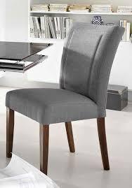 schwingstühle esszimmer esszimmerstühle kaufen essstuhl design klassisch otto