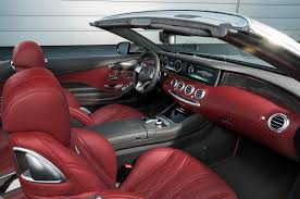 convertible mercedes red mercedes benz s63 convertible edition 130 coming soon dubai abu