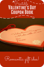Valentine S Day Homemade Gift Ideas by