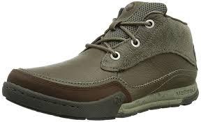 merrell hiking boots rei merrell mountain kicks men u0027s hi top