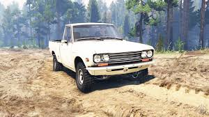 nissan datsun 510 datsun 510 pickup for spin tires