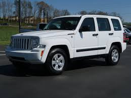 liberty jeep sport 2012 jeep liberty sport for sale in asheville