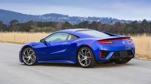 first honda newmotoring the first honda nsx just sold for 1 2m