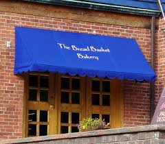 Fabric Door Awnings Window Awnings And Door Awnings For Home And Business