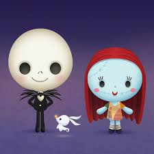 67 best nightmare before images on