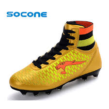 buy boots football aliexpress com buy mens football boots cleats spikes fg