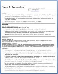 Chemistry Resume Example by Entry Level Chemistry Resume Sample Help Writing Analytical