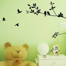 Wall Decals Patterns Color The by Compare Prices On Color Sticker Wall Birds Online Shopping Buy