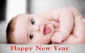 new years baby baby vips