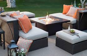 Outside Patio Tables Patio Furniture Outdoor Dining And Backyard Decor Hayneedle